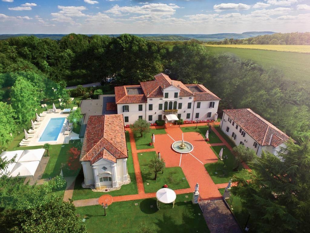Villa Fiorita Monastier