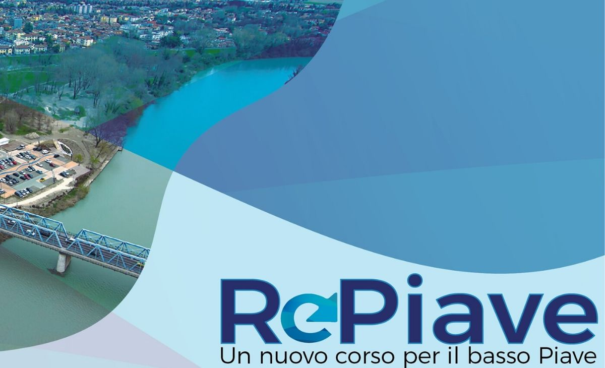 Il Progetto RePiave, favorire la ripresa economica nell'area del Basso Piave.