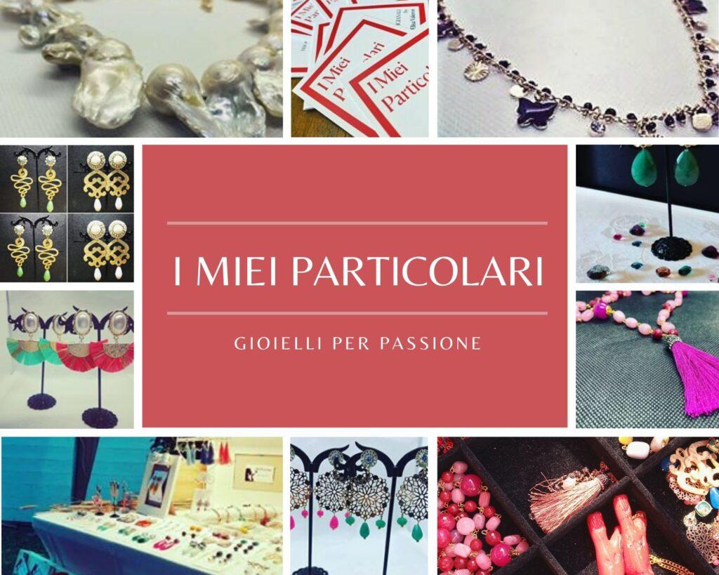 """A Oderzo in provincia di Treviso Elisa crea gioielli artigianali di qualità per regalare a chi li indossa un emozione e un sorriso: """"Sì, questa sono io"""""""