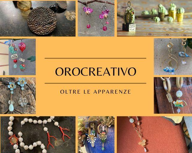 Orocreativo gioielli