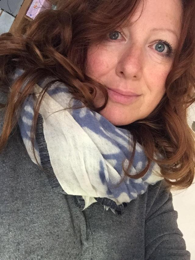 Claudia, la designer di Orocreativo