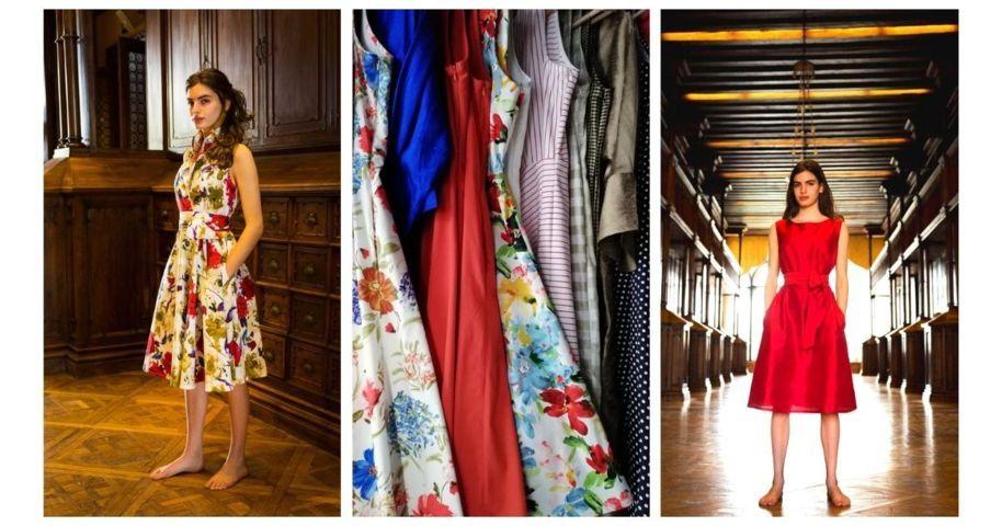I migliori brand di abbigliamento sostenibile in Veneto - Laboratorio di Sartoria del carcere della Giudecca