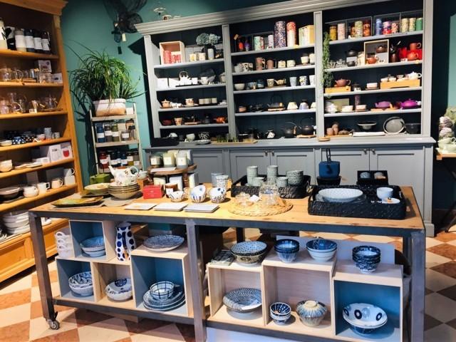 Alla corte del tè: accessori per il tè