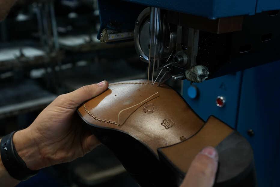 Migliori scarpe artigianali in Veneto e Friuli