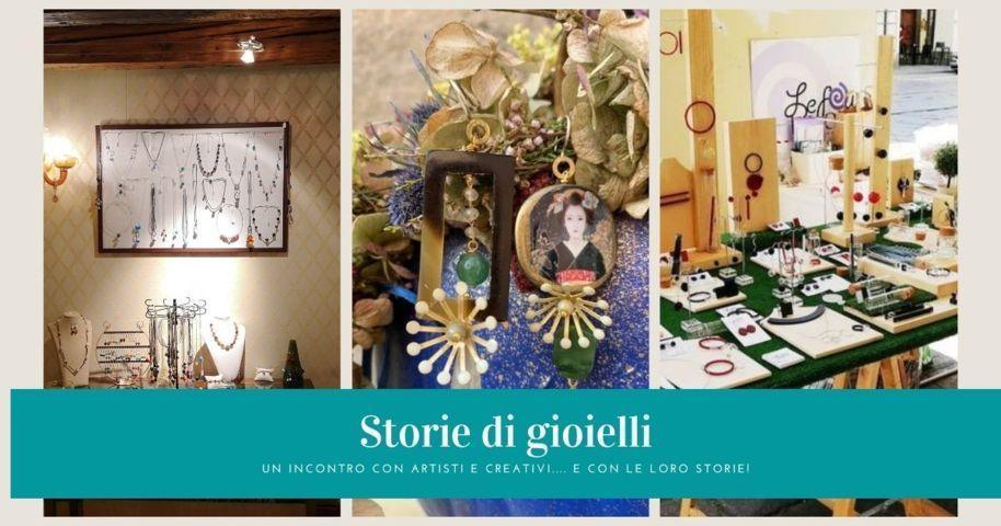 Gioielli artigianali italiani