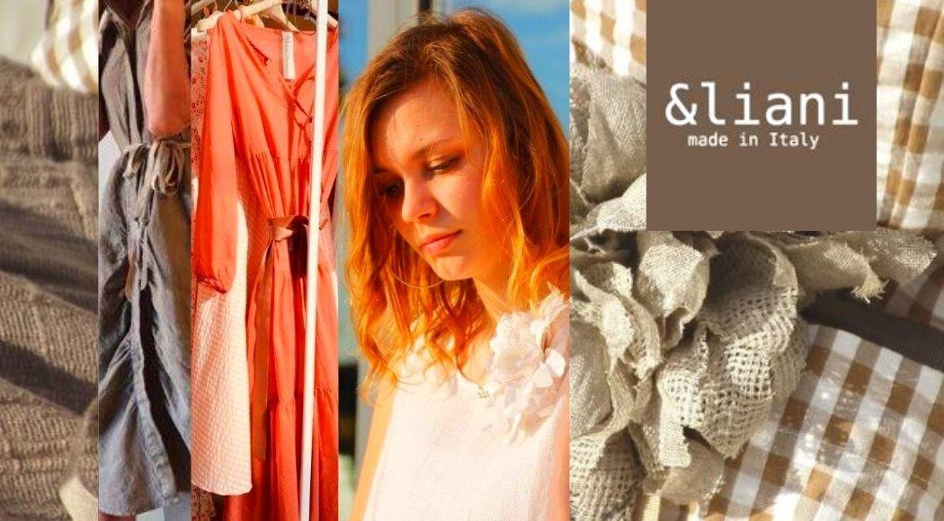 Eliani abbigliamento sostenibile Veneto