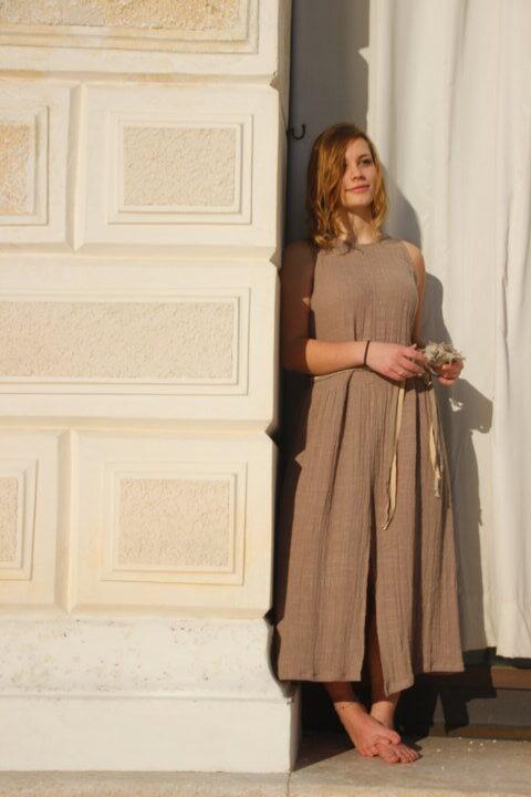 Abbigliamento sostenibile in Veneto - Eliani