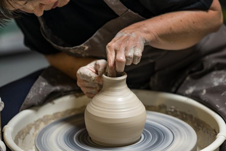 Industrie culturali e creative: artigianato artistico
