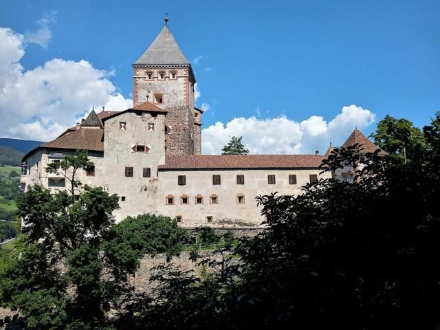 Castel Trotsburg, Ponte Gardena, Val Gardena