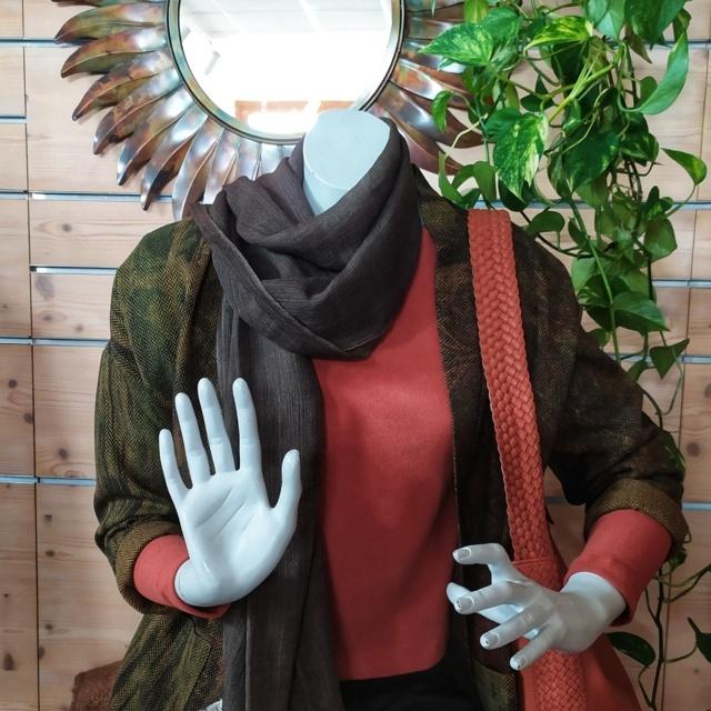 I migliori brand di abbigliamento sostenibile in Veneto - Abbigliamento Altromercato