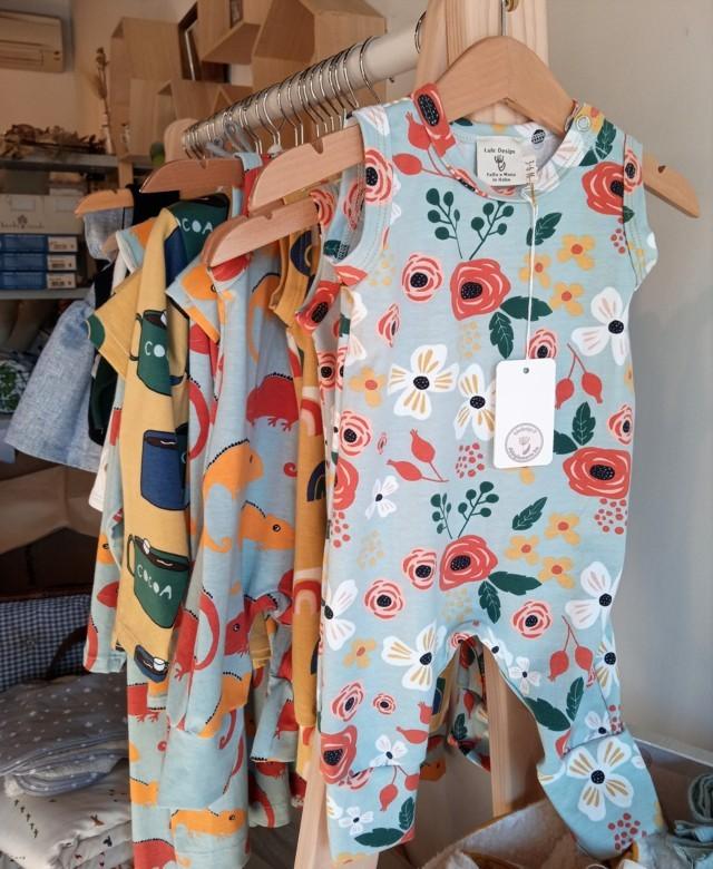 I migliori brand di abbigliamento sostenibile in Veneto - Lule Design